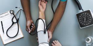Hälso och sjukvård